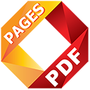 PDF to Pages + for Mac