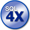 SQL4X Manager J for Mac