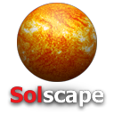 Solscape for Mac