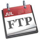 iCal FTP X
