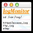 logMonitor for Mac