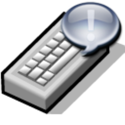 Keystrokes Pronouncer