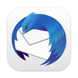 Thunderbird For Mac