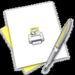 X2 Print Accounting logSheet
