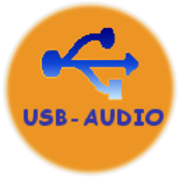 USB Audio Driver
