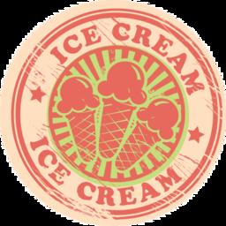 Mickey's Ice Cream