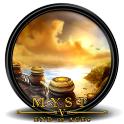 Myst V: End of Ages Intel Patch