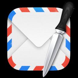 Letter Opener Pro for Mac