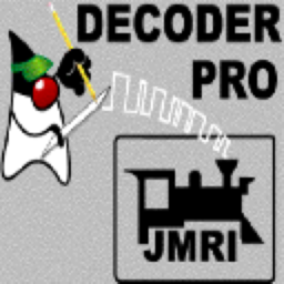 JMRI: DecoderPro for Mac