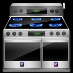 MacGourmet Deluxe For Mac
