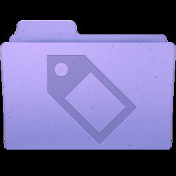 Tag Folders for Mac