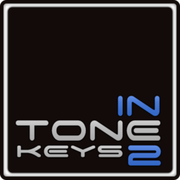 inTone Keys for Mac