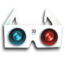 FourEyes3D for Mac