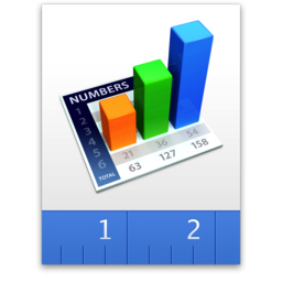 Goodies: Numbers Templates For Mac