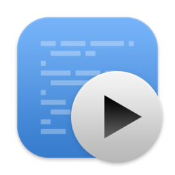 CodeRunner is part of the MacUpdate - Mac Dev Bundle