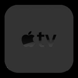 aTV Flash (black) for Mac