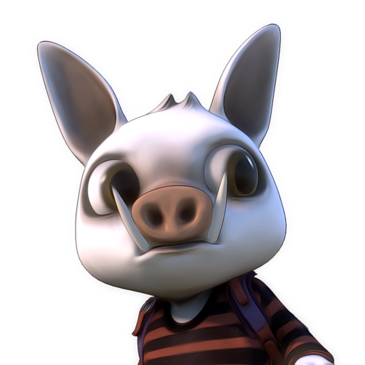 Hogworld: Gnart's Adventure