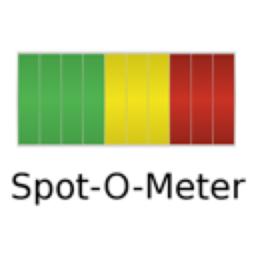 Spot-O-Meter for Mac