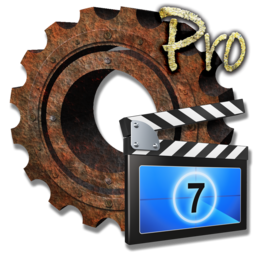 MovieFORGE for Mac