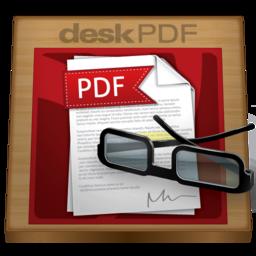 Docudesk PDF Reader for Mac
