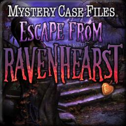 Mystery Case Files: Escape From Ravenhurst