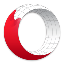 Opera Beta for Mac