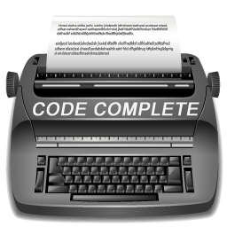 Code Complete Plugin