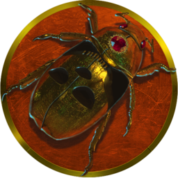 Dark Tales: Edgar Allan Poe's The Gold Bug CE