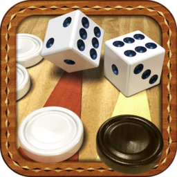 Backgammon Masters - Beginner edition