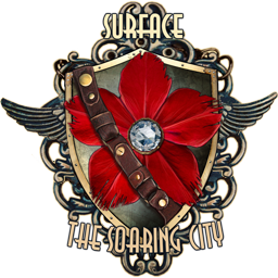 Surface: The Soaring City CE