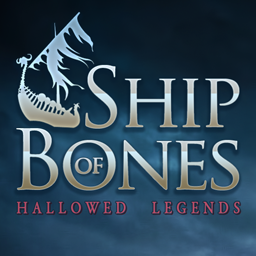Hallowed Legends: Ship of Bones CE