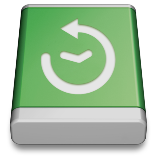 Time Machine Backup Scheduler