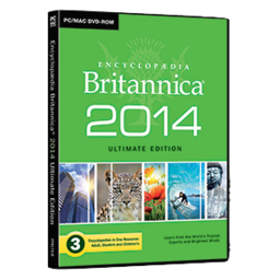 Encyclopedia Brittanica Ultimate Edition