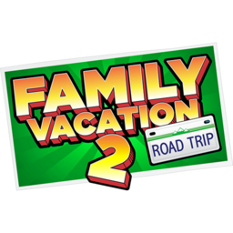 Family Vacation 2 - Road Trip