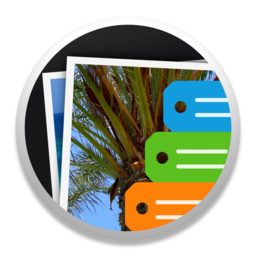 iPhoto Tagger For Mac