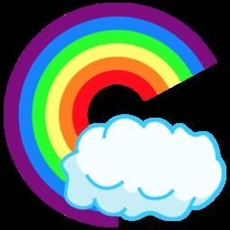 Oh My Rainbow For Mac