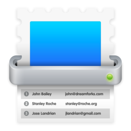 eMail Extractor For Mac