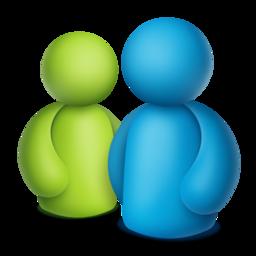 Microsoft Messenger