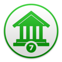 Banktivity 5 (formerly iBank 5) logo