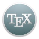 TeXShop is part of LaTeX
