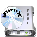 BurnX Free