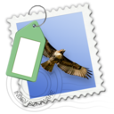 MailTags is part of Apple Mail Plugins
