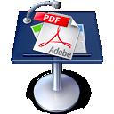 PDF to Keynote