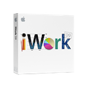Apple iWork is part of replacing MS Office