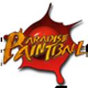 Paradise Paintball Widget