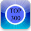 Top 300 App Store Apps is part of Name Your Collection