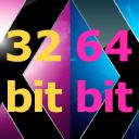 32- or 64-bit Kernel Startup Mode Selector