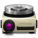 Carousel is part of having the most beautiful app icon