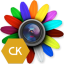 FX Photo Studio CK logo