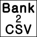 Bank2CSV
